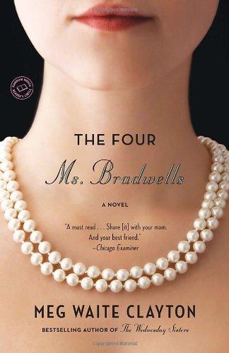 The Four Ms. Bradwells 9780345517098