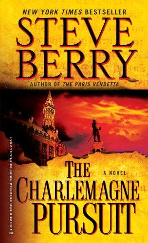 The Charlemagne Pursuit 9780345518637