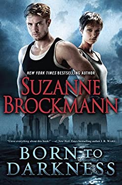Born to Darkness 9780345521279
