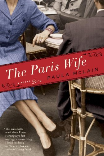 The Paris Wife 9780345521309