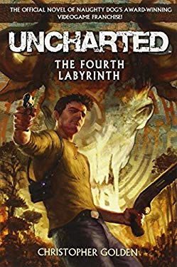 Uncharted: The Fourth Labyrinth 9780345522177