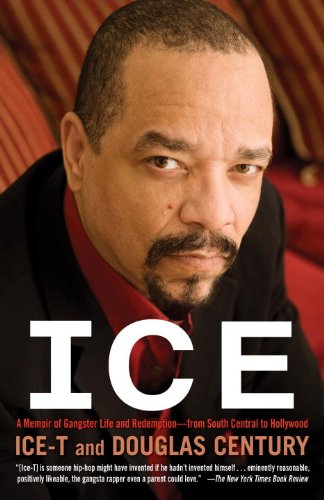 Ice: A Memoir of Gangster Life and Redemption-From South Central to Hollywood 9780345523297