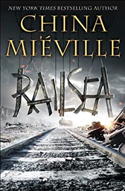 Railsea 9780345524522