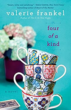Four of a Kind 9780345525406