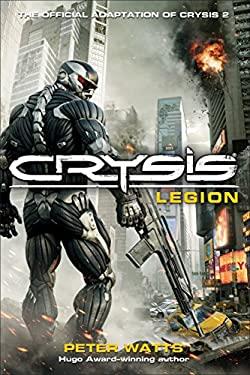 Crysis: Legion 9780345526786