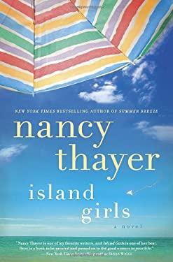 Island Girls: A Novel 9780345528735