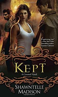 Kept: A Coveted Novel 9780345529176