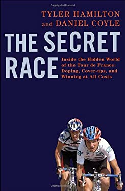 The Secret Race 9780345530417