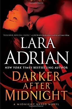 Darker After Midnight 9780345530875