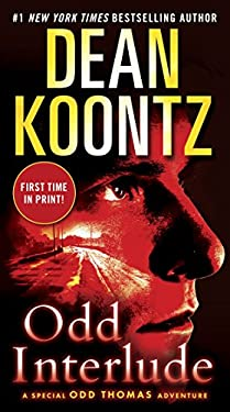 Odd Interlude: A Special Odd Thomas Adventure 9780345536594