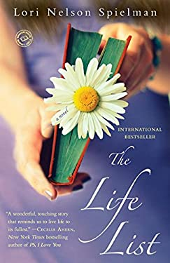 The Life List: A Novel
