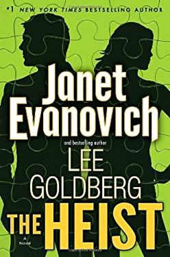 The Heist: A Novel 9780345543042