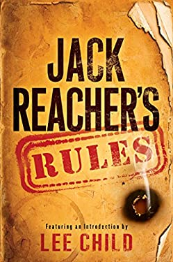 Jack Reacher's Rules 9780345544292