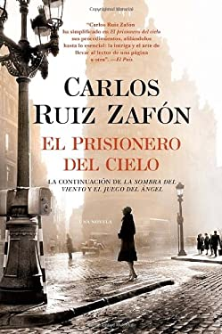 El Prisionero del Cielo = The Prisoner of Heaven 9780345803306