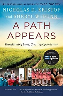 Path Appears : Transforming Lives, Creating Opportunity