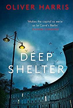 Deep Shelter (A Nick Belsey Novel)
