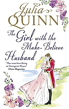 The Girl with the Make-Believe Husband (The Rokesbys)