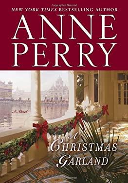 A Christmas Garland 9780345530745