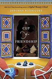 A Cup of Friendship 1067828