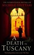 A Death in Tuscany 9780349120089