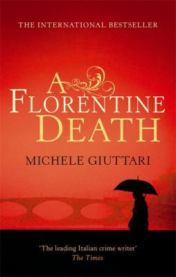 A Florentine Death 9780349120065