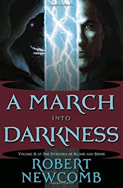 A March Into Darkness 9780345477095