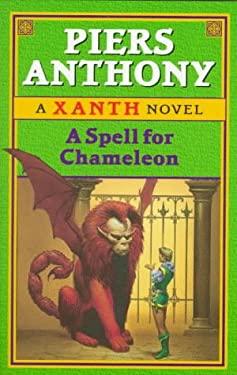 A Spell for Chameleon: #1 9780345418494