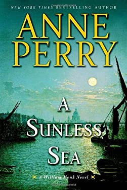 A Sunless Sea: A William Monk Novel 9780345510648
