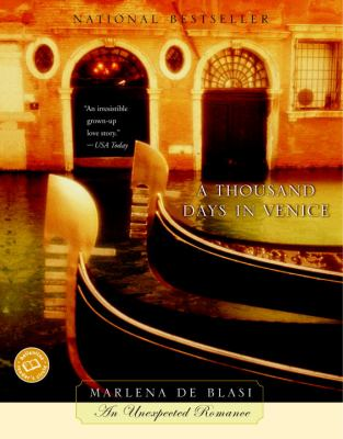 A Thousand Days in Venice 9780345457646