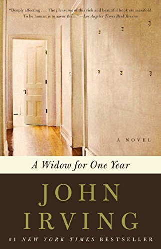 A Widow for One Year