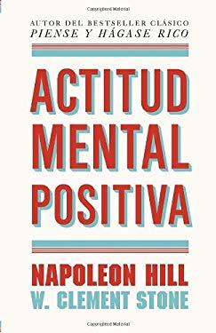 Actitud Mental Positiva 9780345804211