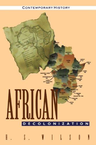 African Decolonization 9780340559291
