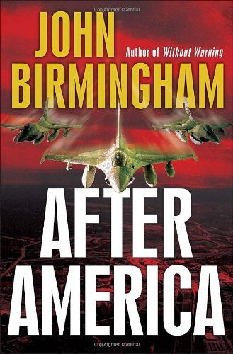 After America 9780345502919