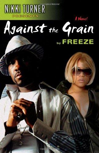 Against the Grain 9780345503619