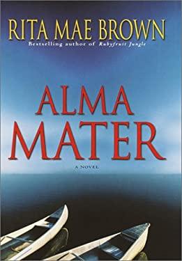 Alma Mater 9780345428202