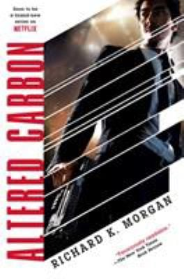 Altered Carbon 9780345457684