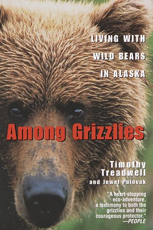 Among Grizzlies 9780345426055