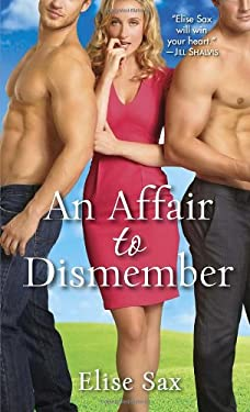 An Affair to Dismember: The Matchmaker Series 9780345532220