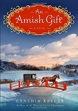 An Amish Gift 9780345538130