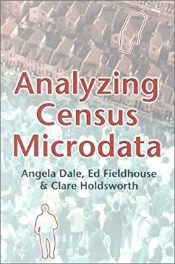 Analyzing Census Microdata 9780340692288
