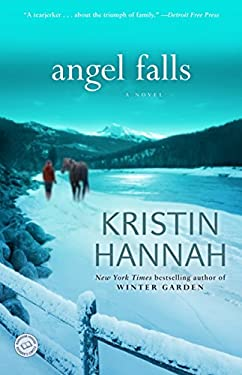 Angel Falls 9780345484277