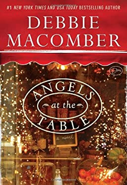 Angels at the Table: A Shirley, Goodness, and Mercy Christmas Story 9780345528872