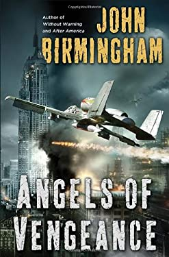 Angels of Vengeance 9780345502933