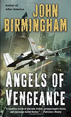Angels of Vengeance 9780345502940