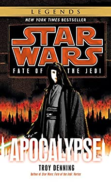 Apocalypse: Star Wars (Fate of the Jedi) 9780345509239