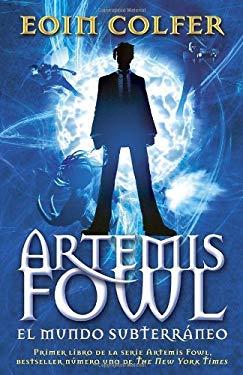 Artemis Fowl: El Mundo Subterraneo 9780345804181