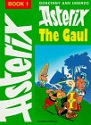 Asterix the Gaul; (Classic Asterix Hardbacks)