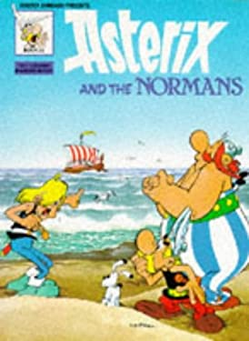 Asterix and the Normans (Classic Asterix paperbacks) 9780340243077