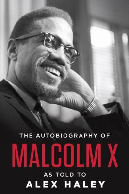 Autobiography of Malcolm X 9780345379757