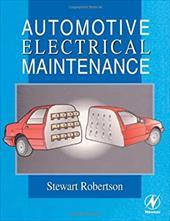 Automotive Electrical Maintenance 1044933
